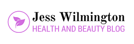 Logo for Jess Wilmington Health And Beauty Blog