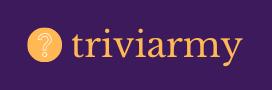 Logo for triviarmy website